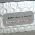 Aluminium Foil Articcell bubble 10 mm | Insulasi Panas untuk atap