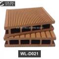 Lantai Kayu Komposit Solide Flex WL-D021 | WPC Decking