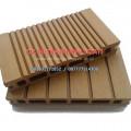 Lantai Kayu Komposit Solide Flex WL-D047 | WPC Decking