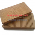 Lantai WPC Decking Solide Flex WL-D075 ? Lantai Kayu Plastik