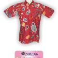 Baju Batik Terbaru, Baju Batik Terbaru, Grosir Batik, MP813HM