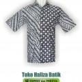Model Baju Terbaru, Mode Baju Terkini, Baju Batik Pria, SMTHM1