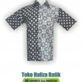 Desain Baju Batik Modern, Batik Baju, Model Batik Terbaru, SMTHM2
