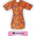 Batik Cantik, Koleksi Baju Batik Wanita, Atasan Batik, KBLP3