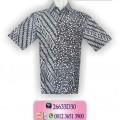 Grosir Pakaian, Baju Batik Online, Gambar Baju Batik, SMTHM10