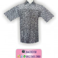 Batik Modern, Baju Batik Laki Laki, Toko Batik Online, SMTHM3