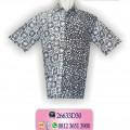 Model Baju Terkini, Desain Baju Batik Modern, Batik Baju, SMTHM8