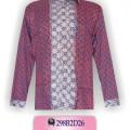 Baju Online Murah, Mode Batik Modern, Gambar Baju Batik, KLK3