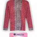 Model Baju Terkini, Desain Baju Batik Modern, Toko Baju Murah Online, KLK5