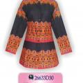 Baju Batik Terbaru, Gambar Baju Batik, Jual Baju Murah, KRBK2
