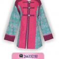 Baju Baju Batik, Model Baju Batik Kerja, Toko Baju Online, HBEOKV15