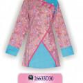 Baju Batik Wanita, Desain Baju Batik Wanita, Toko Online Baju, HBEOKL1