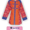 Koleksi Baju Batik, Mode Batik Modern, Toko Baju Batik Online, HBEOKV3