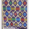 Grosir Batik Murah, Jual Batik Online, Kain Batik Modern, BP16 UNGU