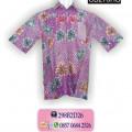 Baju Kerja Batik, Toko Batik Online, Fashion Batik, CB276HU
