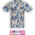 Model Batik Masa Kini, Baju Batik Pria, Baju Batik Online, CB54HB