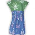 Batik Seragam, Baju Dress, Batik Dress, HLZDBG8