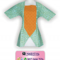 Baju Batik Online, Baju Batik Wanita, Contoh Batik, HBPW2
