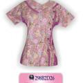 Model Baju Kerja Wanita, Desain Baju Batik Modern, Jual Baju Batik, KKBC5