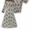 Model Batik Sarimbit, Grosir Batik Pekalongan, Batik Murah, KSGB5