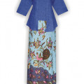 Jual Baju Murah, Mode Baju Batik, Jual Batik Online, HBKEO11