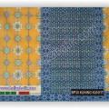 Jual Batik Modern, Grosir Batik Murah, BP30 KUNING KUNYIT