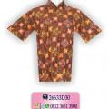Baju Batik Laki Laki, Baju Batik Murah, Contoh Batik, SMTHSG4