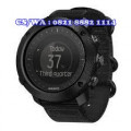 Original Suunto Traverse Alpha Stealth SS022469000