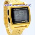 Original Nixon Base Gold A1107502