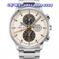 Original Mido Commander II Limited Edition Automatic M016.415.11.261.00