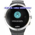 Original Suunto Spartan Ultra Black HR SS022658000