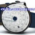 Original klokers klok-01 Blue Leather