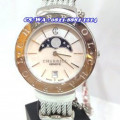 Original Charriol St Tropez 35 mm Moonphase ST35CS.560.001