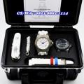 Original Victorinox INOX Titanium Sky High Limited Edition 241772.1