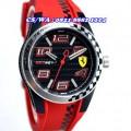 Original Ferrari Red Rev T 0830338