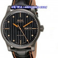 Original Mido Multifort Automatic M005.430.36.051.80