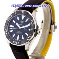 Original Tag Heuer Aquaracer Calibre 5 Automatic WAY201A.FT6069