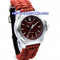 Original Victorinox I.N.O.X. Paracord Red 241744
