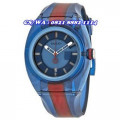 Original Gucci Sync XL Blue YA137112
