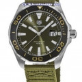 Original Tag Heuer Aquaracer WAY101E.FC8222