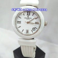 Original Charriol Ael Lady White Ceramic AE33CW.174.004