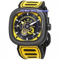 Original Sevenfriday Engine Racing Team P3B/03