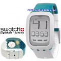 Original Swatch DIGIWHALE SURS102