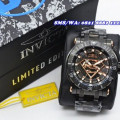 Original Invicta DC Comics 26826