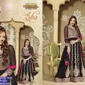 Kaftan Anarkali Bollywood 0001