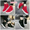 Sepatu Wanita code 300 ( BL )