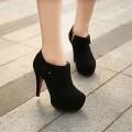 Sepatu Wanita Casual FS48 ( BL )