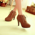 Sepatu Wanita High Heels code 219 ( BL )