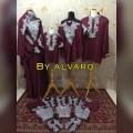 Baju Lebaran Mewah 01