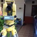 HARGA//Jual Digital Theodolite Topcon DT-209 (081380673290)